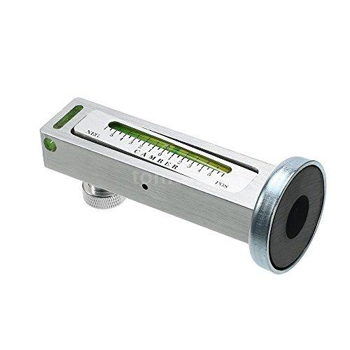 FidgetFidget Auto Car Camber Castor Strut Wheel Alignment Adjustable Magnetic Gauge Tool X8C5 by FidgetFidget (Image #4)
