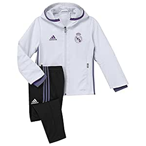 8c44f27f320ac adidas Real Madrid CF Pre I Chándal
