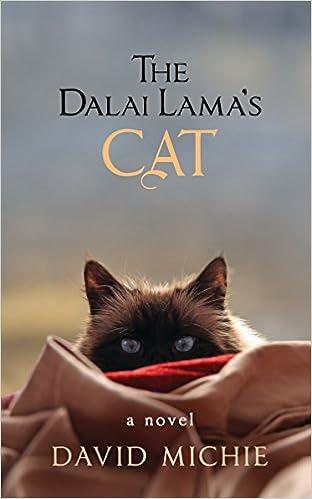 Buy The Dalai Lama's Cat Book Online at Low Prices in India