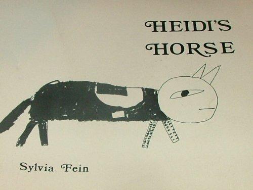 Heidi's horse, Fein, Sylvia