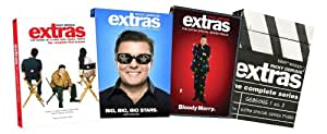 Extras: The Complete Series