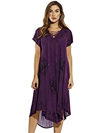 Amazon.com: High-Low - Dresses / Clothing: Clothing, Shoes