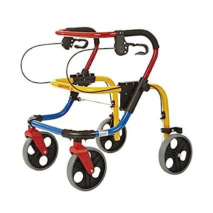 Chinesport - Andador infantil (aluminio pintado), multicolor ...