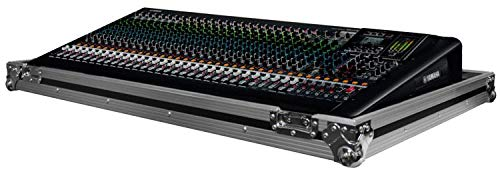 Mixing Console Case - Odyssey FZMGP32XW - MGP32X Mixing Console Case with Wheels