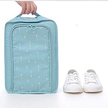 3cbd75982980 Amazon.com : Saasiiyo portable shoes storage bag travel large ...