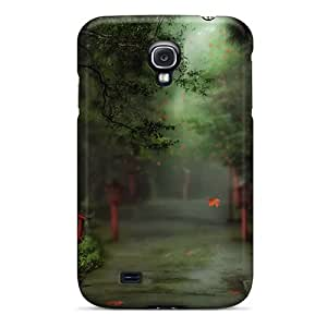 New Arrival Alley In The Forest For Galaxy S4 Case Cover