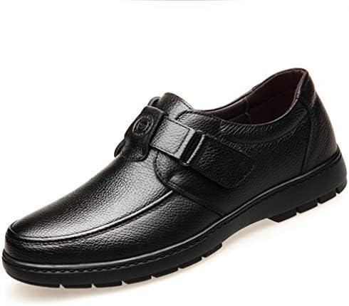 ビジネスシューズ 幅広 カジュアル ウォーキングシューズ ラウンドトゥ メンズ 幅広 コンフォートシューズ スリッポン ベルクロ 脱ぎ履きやすい 脱げない ローカット 立ち仕事 フラットシューズ 紳士靴 敬老の日 父の日