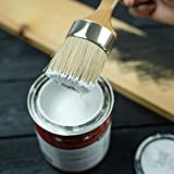 Professional Chalk & Wax Paint Brush - Decor