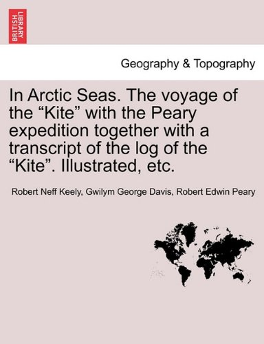 In Arctic Seas. The voyage of the