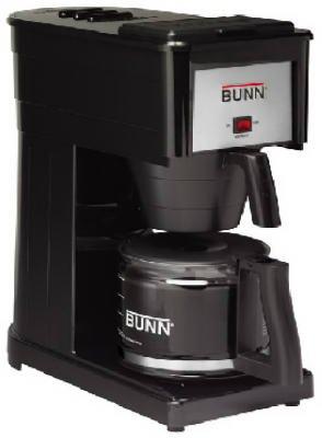 Bunn Black V, 900 W