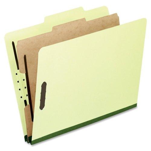 PFX2157G - Pressboard Classification Folders by Pendaflex