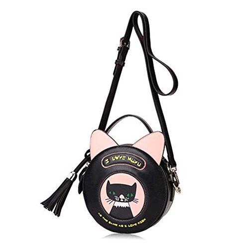 2015 summer handbags new round popular female bag packet shoulder bag Messenger bag mini buns
