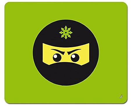 1art1 Gaming - Icono Ninja, Verde Alfombrilla para Ratón (23 ...