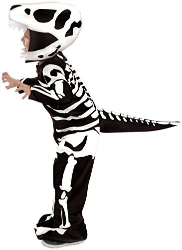 T Rex Fossil Child Costume - Small