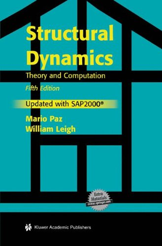 Structural Dynamics: Theory and Computation