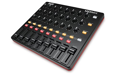 Akai Professional High Performance Portable Controller