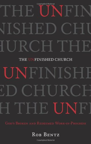 The Unfinished Church: God