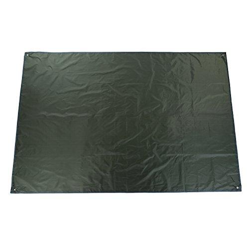 OUTAD Waterproof C&ing Tarp for Picnics Tent Footprint and Sunshade  sc 1 st  Amazon.com & Tent Floor Saver: Amazon.com
