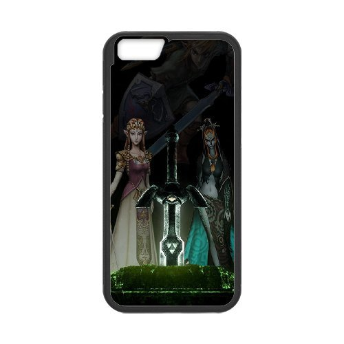 iPhone 6,6S 4.7 Inch Phone Case The legend of zelda A39063