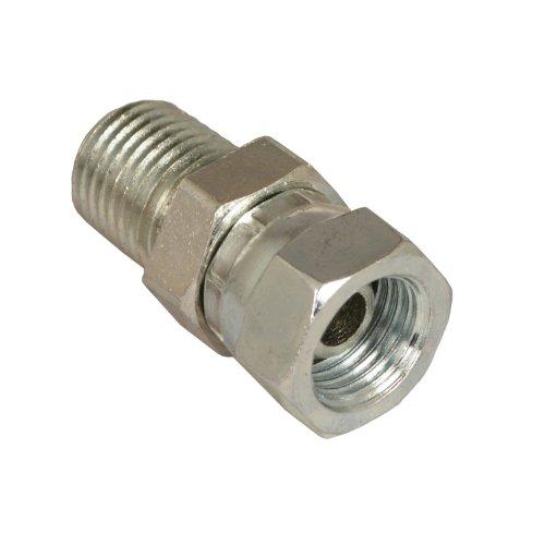 APACHE Hose & Belting 39004200 1/4 x 1/4 Pipe Swivel