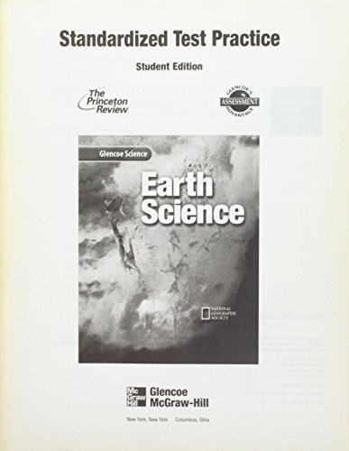 Glencoe Science: Earth Science
