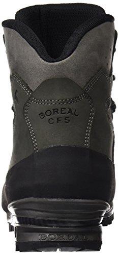 Boreal Zanskar - Zapatos de montaña unisex Gris