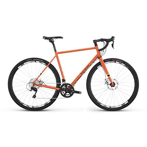 Raleigh 2018 Tamland 1 Road Bike 54cm/ Medium Orange