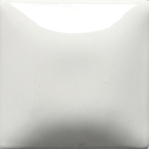 Mayco Stroke & Coat Wonderglaze, Cotton Tail SC016, 1 Gallon