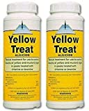 United Chemicals Yellow Treat 2 pound container