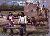 1/48 CA Mission Indians Set 2