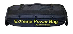 Ader Fitness Nylon Sand Bag - (Bag Only) - Small