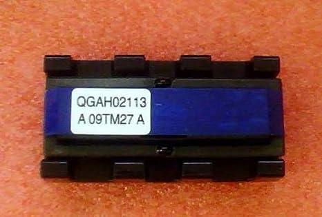 Nuevo inversor Transformer qgah02113 para Samsung televisor LCD inversor nueva condición: Amazon.es: Electrónica