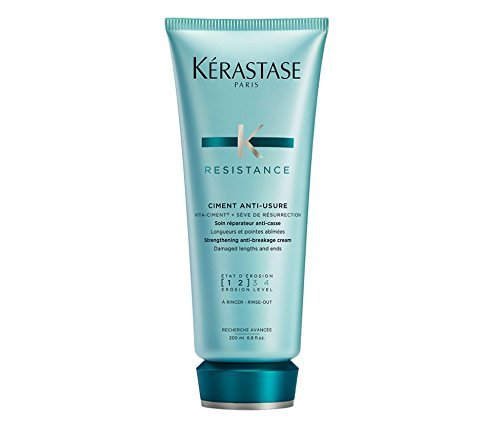 Resistance by Kerastase Ciment Anti-Usure For Chemically or Naturally Weak Hair 200ml