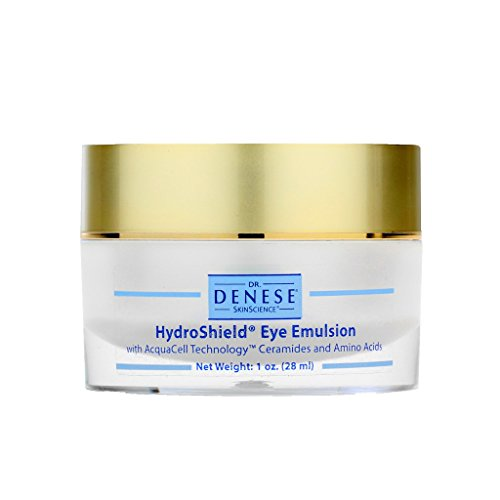 Dr. Denese HydroShield Eye Emulsion with Acquacell Technology (1 OZ) by Dr. Denese (Image #3)