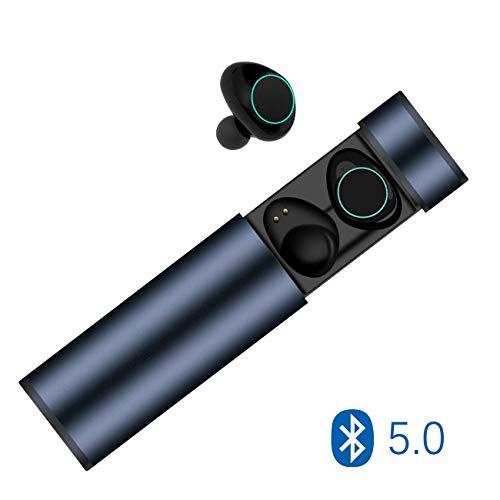 Wireless Bluetooth Headphones V5.0, Muzili Lightweigh Bluetooth Earphones...