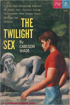 Twilight sex book