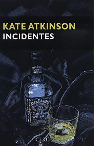 Incidentes (Narrativa) por Kate Atkinson