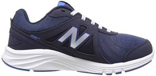 New Women's Bleu Walking 496v3 Shoe Balance wWx1C7gqwA
