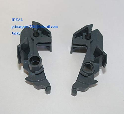 Printer Parts Yoton New Compatible Frame,TR, Buckle Left and Right for EP LQ2090 FX2190 dot-Matrix Printer Tractor Buckle Left and Right by Yoton (Image #1)