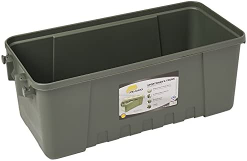Plano Sportsman s Storage Trunk – 68 Quart