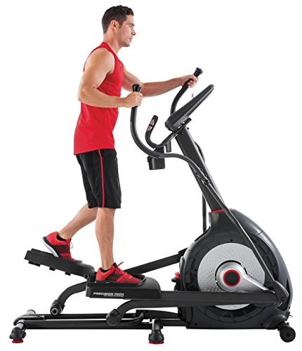 Schwinn 430 Elliptical Machine (2016)