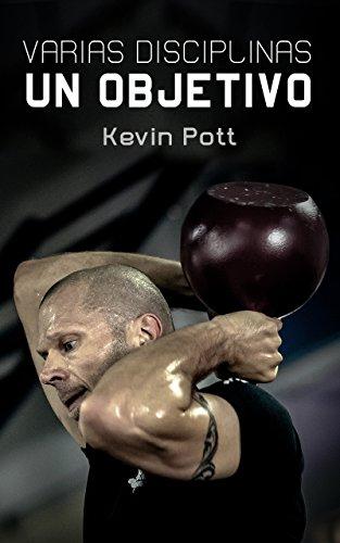 Varias disciplinas, un objetivo (Spanish Edition) cover