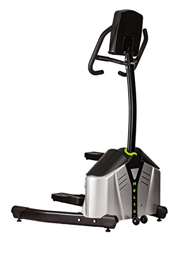 H1000 Touch Helix Lateral Trainer Touch LCD Electronics