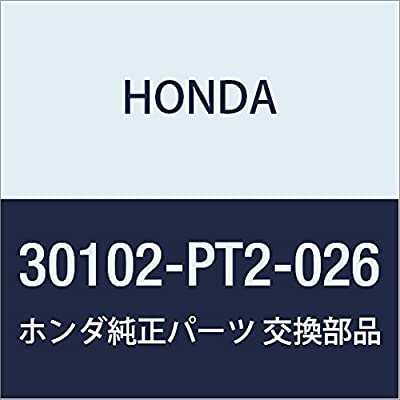 Genuine Honda 30102-PT2-026 Distributor Cap Assembly: Automotive
