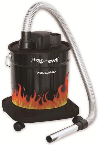 Ewt-avolcano-Aspirador de cenizas calientes 950w Volacano 18 L ...