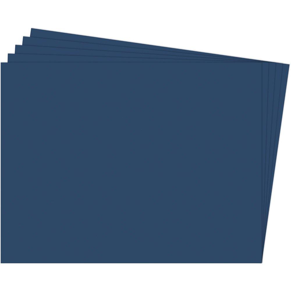 Paquete de cartulinas A3 Fixo Paper 11120374 50 unidades color  gris oscuro 180g