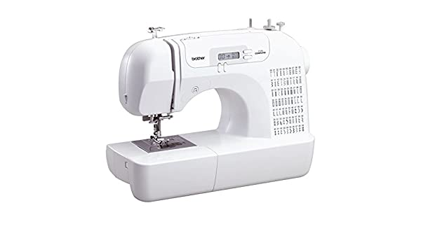 Brother CS70 – Máquina de coser: Amazon.es: Hogar