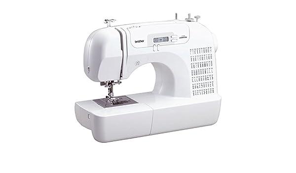 Brother CS70 – Máquina de coser: Amazon.es: Hogar