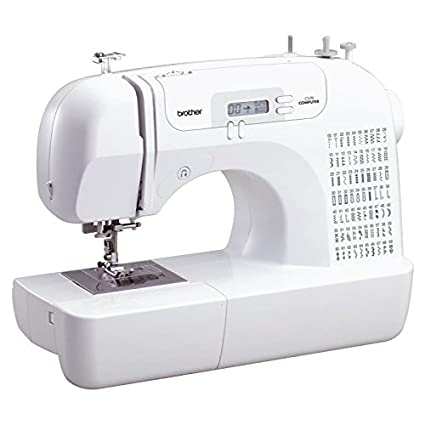 Brother CS70 – Máquina de coser