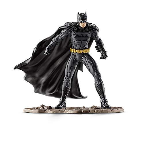 Schleich Batman Fighting Action Figure -
